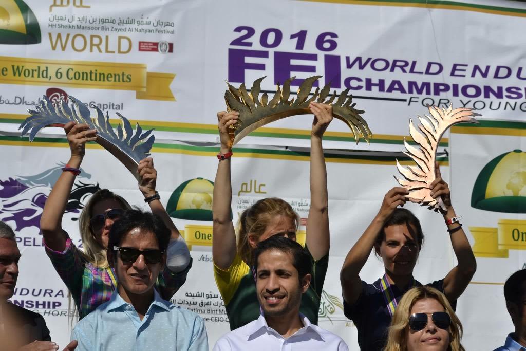 prouchet dalla costa trophées championnat du monde